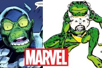 Mexicali sería sede de una película de un superhéroe de Marvel
