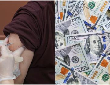 EEUU podría regalarte hasta un millón de dólares si te vacunas...