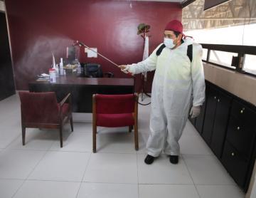 Estas medidas de higiene deben mantener los tijuanenses ante...
