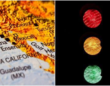 No habrá semáforo Covid por municipio en Baja California: aclara...