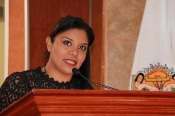 Montserrat Caballero encabezó el incremento de impuestos de hasta...