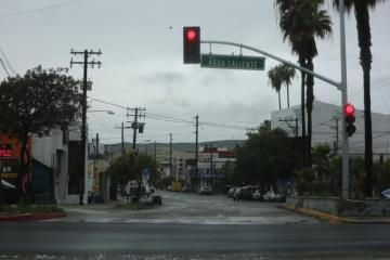 Have your umbrella ready! Rain could arrive to Tijuana this weekend