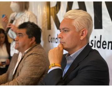 Morena está afectando el turismo en Tijuana: asegura Jorge Ramos