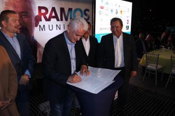 Jorge Ramos afirma que Tijuana es líder en turismo de Salud
