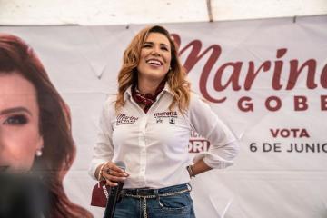 Marina del Pilar planea utilizar a la pesca y el turismo como...