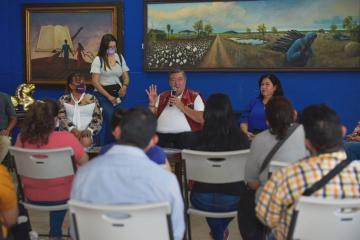 Jorge Hank Rhon afirma que es tarea del gobierno facilitar la...
