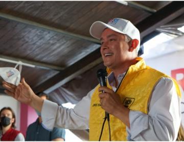 Encuesta indica que Jorge Ramos será el próximo alcalde de Tijuana