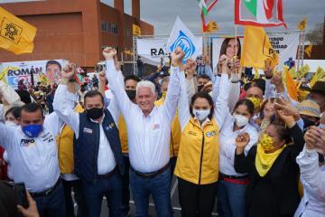 Jorge Ramos asegura que defenderá a Tijuana como un hijo a su...