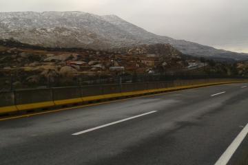 Carretera libre Tijuana-Tecate cerrará por reconstrucción