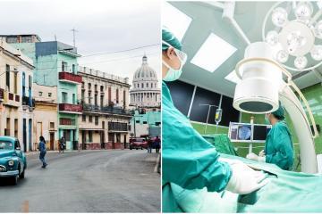 Médicos mexicanos pueden participar en beca de especialidad en Cuba