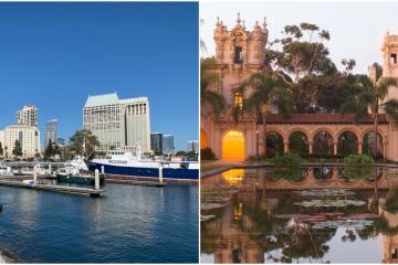 11 cosas gratis para hacer en San Diego