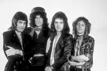 Bryan May de Queen hace casting en TikTok para su musical en España