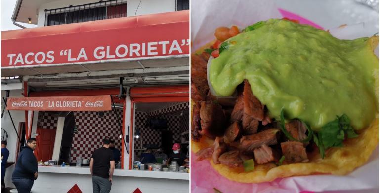 Taquería en Tijuana destaca con sus tortillas hechas a mano