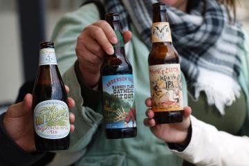 En octubre habrá Festival de Cerveza Artesanal en San Diego