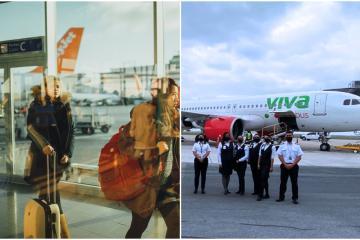 Viva Aerobus ofrece vuelos desde 1 peso por Hot Sale