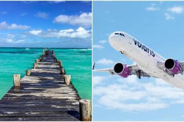 Hot Sale trae descuentos del 60% en vuelos de Volaris