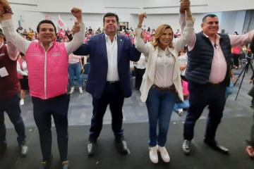 Fuerza por México se une a Marina del Pilar