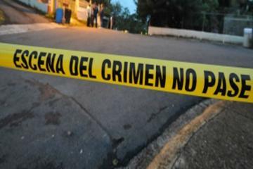 Baja California, de las entidades que reportan más homicidios a...
