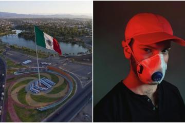 Fin de semana definirá si Mexicali cambia a semáforo rojo