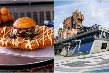 Conoce la gastronomía que tendrá Avengers Campus en Disneyland...