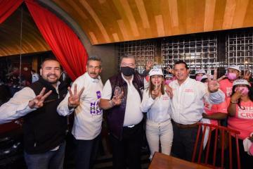 Jorge Hank promoverá al Valle de Guadalupe como destino turístico