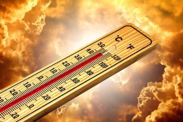 Estudio: Gente de bajos recursos son los más afectados por el calor