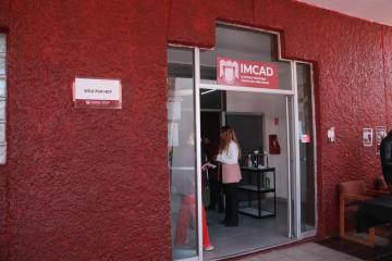 Municipal Institute against Addictions (IMCAD) helps young people...