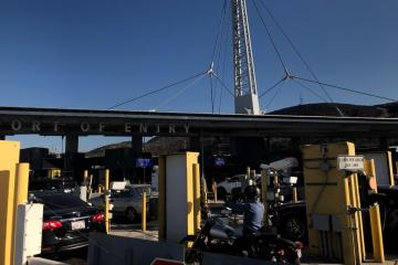 Closure of Tijuana-San Diego checkpoints causes citizens discontent