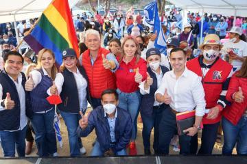 Aseguran que Jorge Ramos puede liberar a Tijuana del mal gobierno