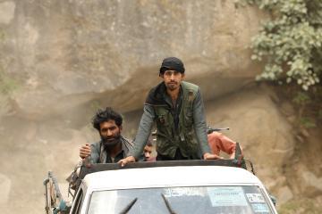 Afganistán, cuando no existe salida fácil