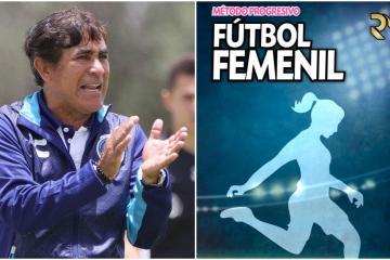 Método Progresivo, Fútbol Femenil; de los pocos libros con esta...