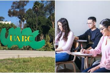 UABC begins pilot program for face-to-face inter semester classes...