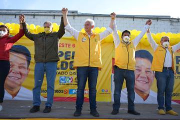 Jorge Ramos asegura trabajar a favor de Tijuana