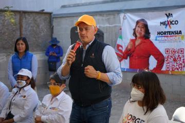 Jorge Ramos asegura que lo peor del PRIAN está en Morena