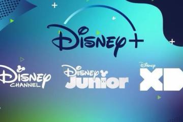 Disney Channel se despide de su canal de televisión