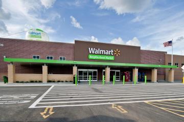 Walmart cerrará todas sus tiendas en EEUU durante Thanksgiving Day