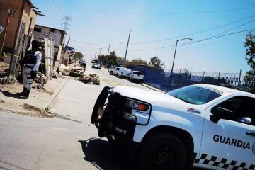 Tras arrojar cabeza humana en casilla electoral de Tijuana...