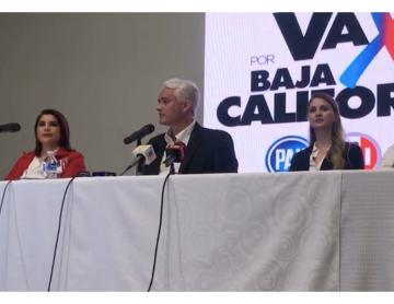Jorge Ramos advierte que esperan tiempos muy difíciles a Tijuana