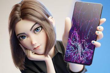 Nueva asistente virtual de Samsung se convierte en tendencia