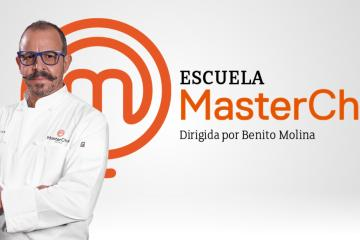 Lanzan escuela de MasterChef México