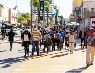 Tijuana and Mexicali residents between 18 and 39 years old could...