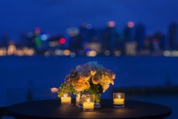 5 románticos lugares en San Diego para la cita perfecta