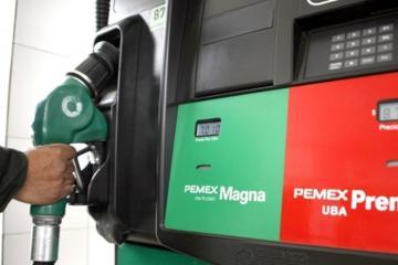 Baja California registra un aumento del 32.5% en gasolina magna