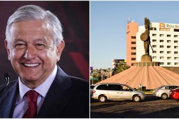 Visitará AMLO Tijuana y San Quintín en un mes