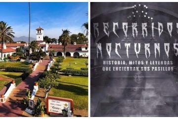 Night tours return to the Ensenada Riviera