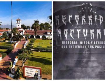 Regresan recorridos nocturnos en el Rivera de Ensenada