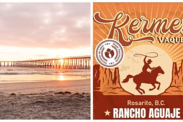 Rosarito will celebrate Fathers Day with Cowboy Fair