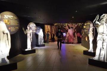 "Llega a UABC exposición sobre ""El Poder del Veneno""..."