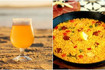 Rosarito to host Paella and Beer Festival in June