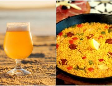 Rosarito tendrá Festival de Paella y Cerveza en junio